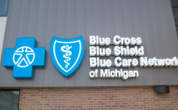 Healthcare Signs BCBS