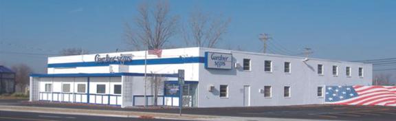 Gardner Signs